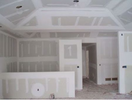 Picture for category Drywall and Spackle